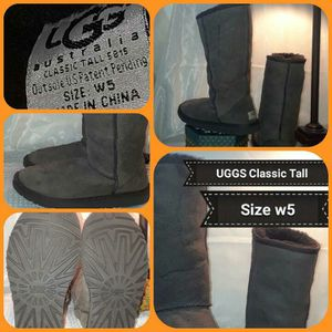 a636f30c1d7 New and Used Ugg boots for Sale in Spring Hill, FL - OfferUp
