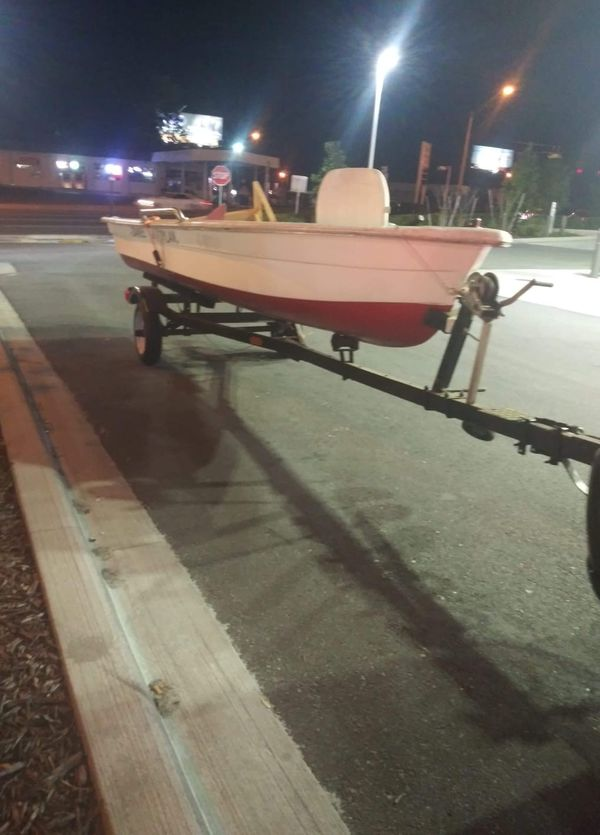boat for sale for Sale in Ocala, FL - OfferUp