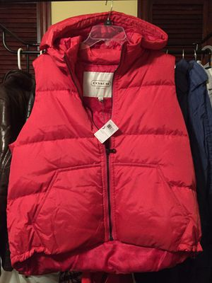 1f42936c5 New and Used Puffer vest for Sale in Atlanta, GA - OfferUp