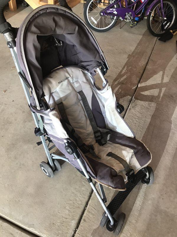 Maclaren Umbrella Stroller 40 Obo For Sale In Westmont Il Offerup