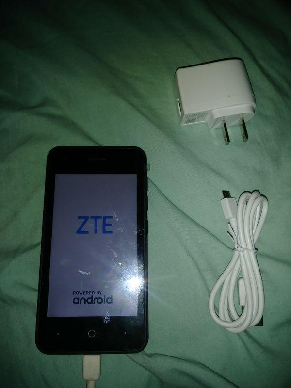 Zte Z3001s Qlink Phone