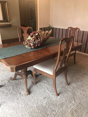 Dining Room Chairs Kansas City new and used dining tables for sale in kansas city, mo - offerup