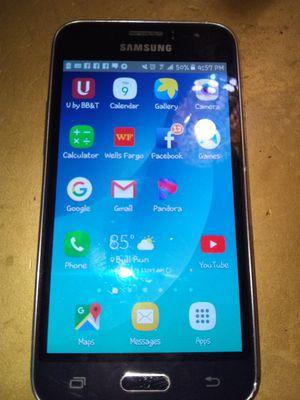 Samsung Galaxy Amp for Sale in Manassas, VA
