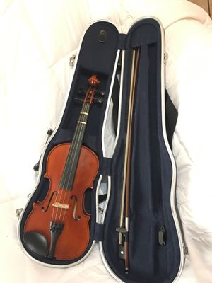 Yamaha 3/4 Student Violin $250 firm excellent condition for Sale in Winter Park, FL