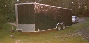 2018 cargo trailer for Sale in Spout Spring, VA