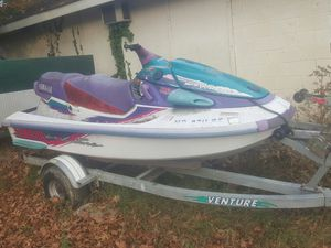 1996 wave venture 1100 pair (2) for Sale in Fort Washington, MD