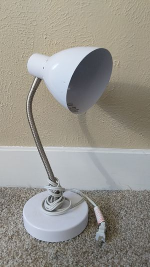 Desk lamp for Sale in Denver, CO