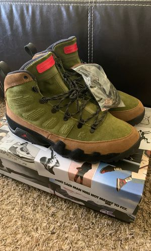 202b6305388 New and Used Jordan boots for Sale in Petersburg, VA - OfferUp