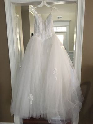 New and Used Wedding for Sale in Greenville, SC - OfferUp
