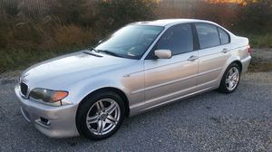 ✨🚘✨✨2002 BMW 3 Series~Runs Good~Black Leathers for Sale in Brandywine, MD