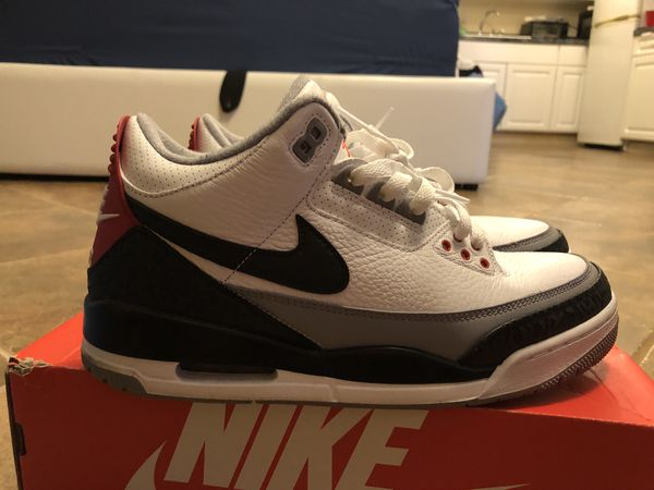 the latest 11dbe 66c4c Jordan tinker 3s Sz 9.5 for Sale in Staten Island, NY - OfferUp