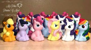 My little pony piggy banks for Sale in Durham, NC