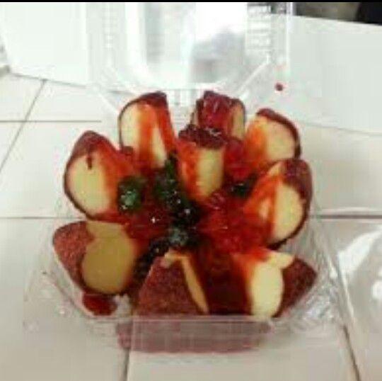 ** Mercedes Apples**