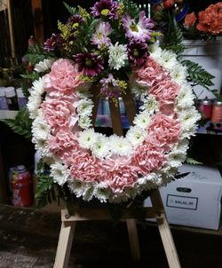 funeral arrangements Thumbnail