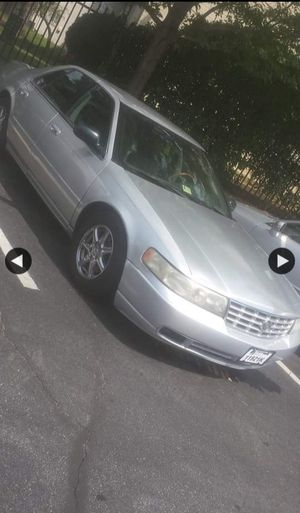 2000 Cadillac Seville STS for Sale in Aspen Hill, MD