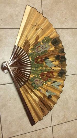 Antique fan for Sale in Las Vegas, NV