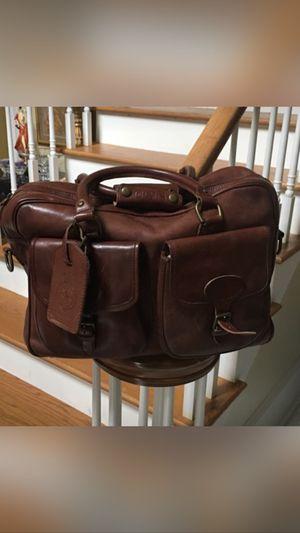 Polo leather briefcase NEW for Sale in Atlanta, GA