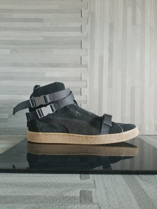 outlet store 4caad 84d47 Puma x XO (The Weeknd) Suede Classic 36631001 Men's size 12 for Sale in San  Diego, CA - OfferUp