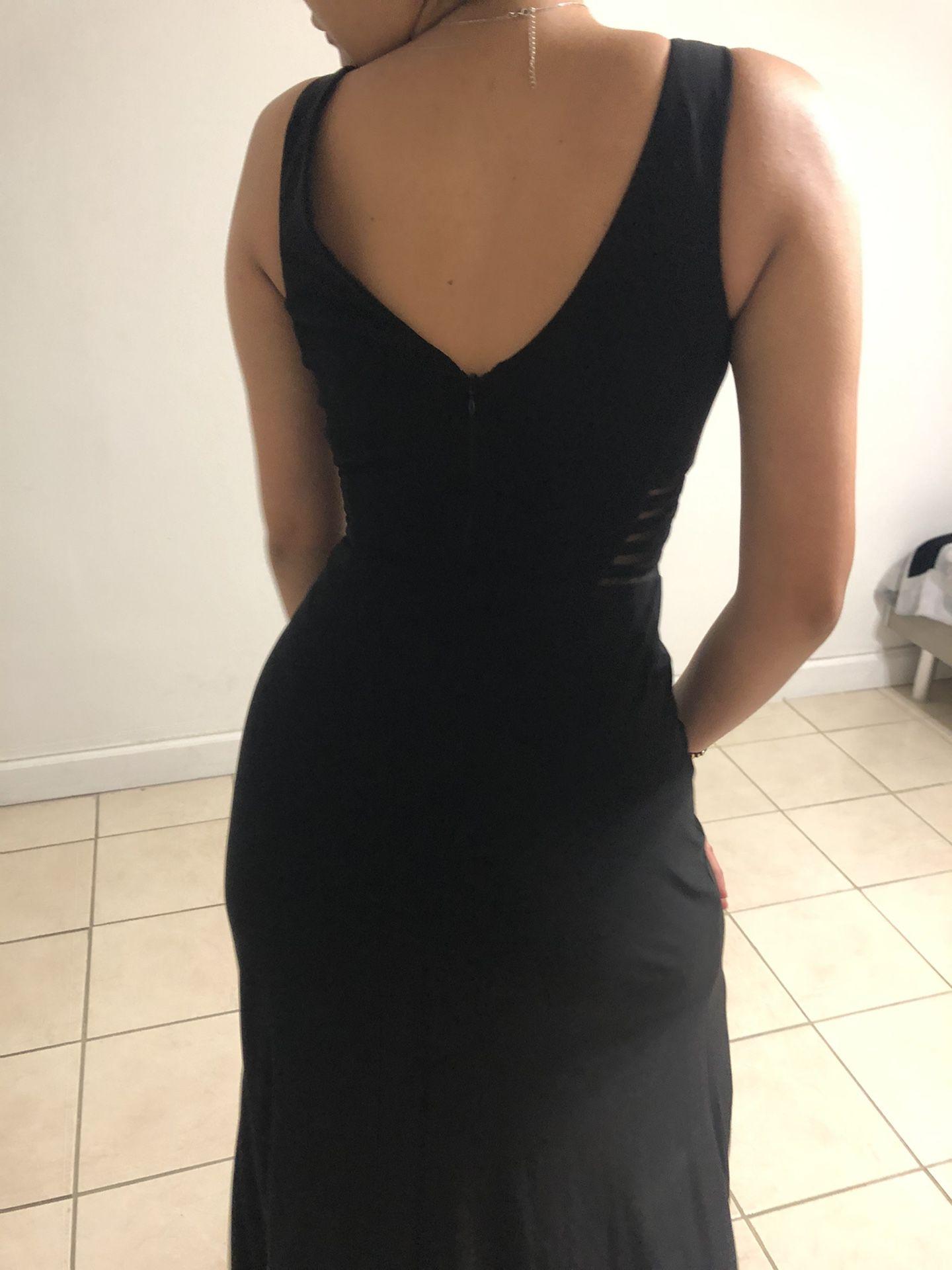 Macy's prom dress