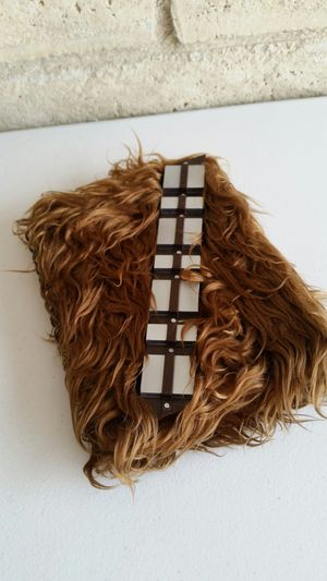 Chewbacca Star Wars Note Pad for Sale in Scottsdale, AZ