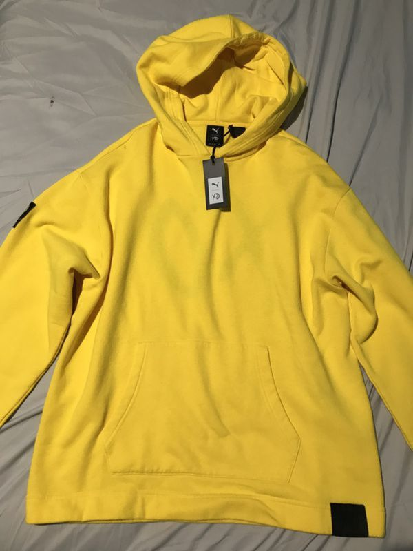 80609908 New and Used Yellow hoodie for Sale in Avondale, AZ - OfferUp