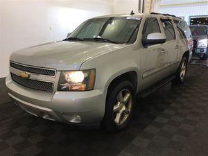 2007 CHEVROLET SUBURBAN LTZ for Sale in Gaithersburg, MD