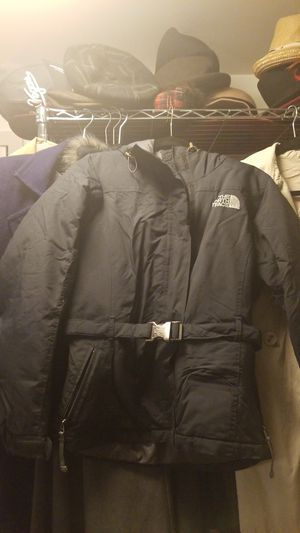 North Face Classic Down Winter Jacket, US XS for Sale in New York, NY