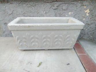 Concrete Planters Thumbnail