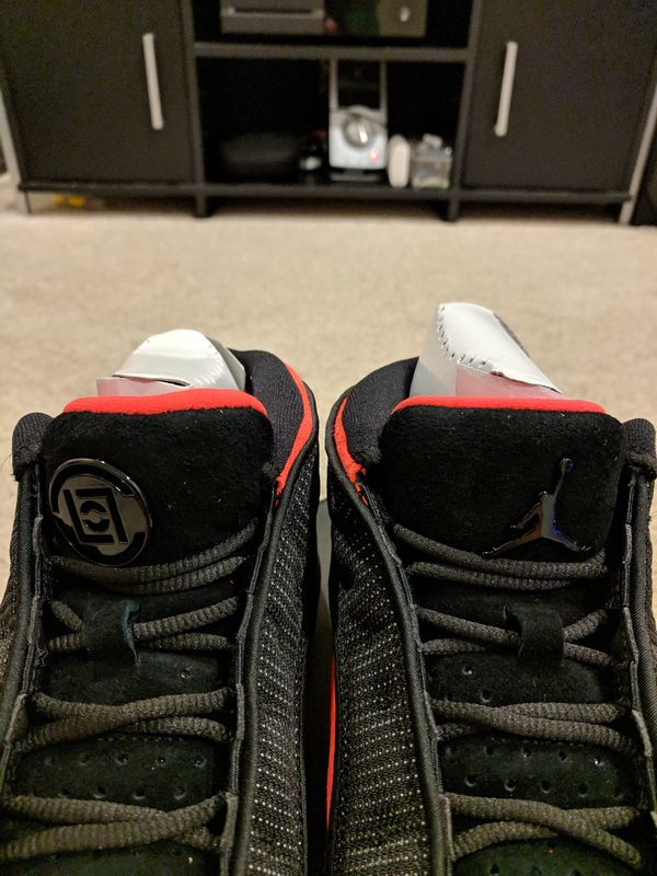 705b126e245 DS sz 9 CLOT x Nike Jordan XIII retro low NRG Infrared for Sale in Renton,  WA - OfferUp
