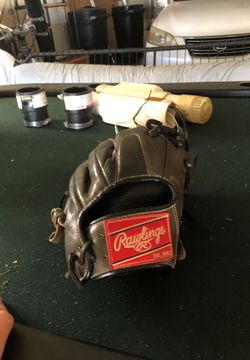 Rawlings glove Thumbnail