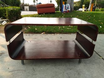 Modern coffee table Thumbnail