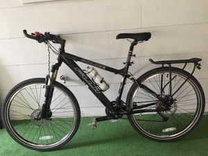 """Fuji Police Special 2013 Mountain Bike 17"""" for Sale in Chevy Chase, MD"""