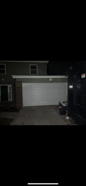 New And Used Garage Door For Sale In St Louis Mo Offerup