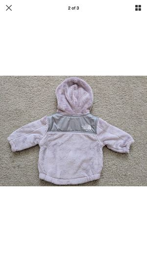 THE NORTH FACE INFANT OSO HOODIE NWT for Sale in Falls Church, VA