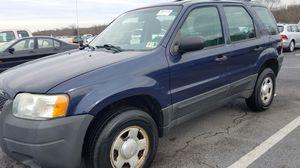 2003 Ford Escape FWD V6 for Sale in Washington, DC