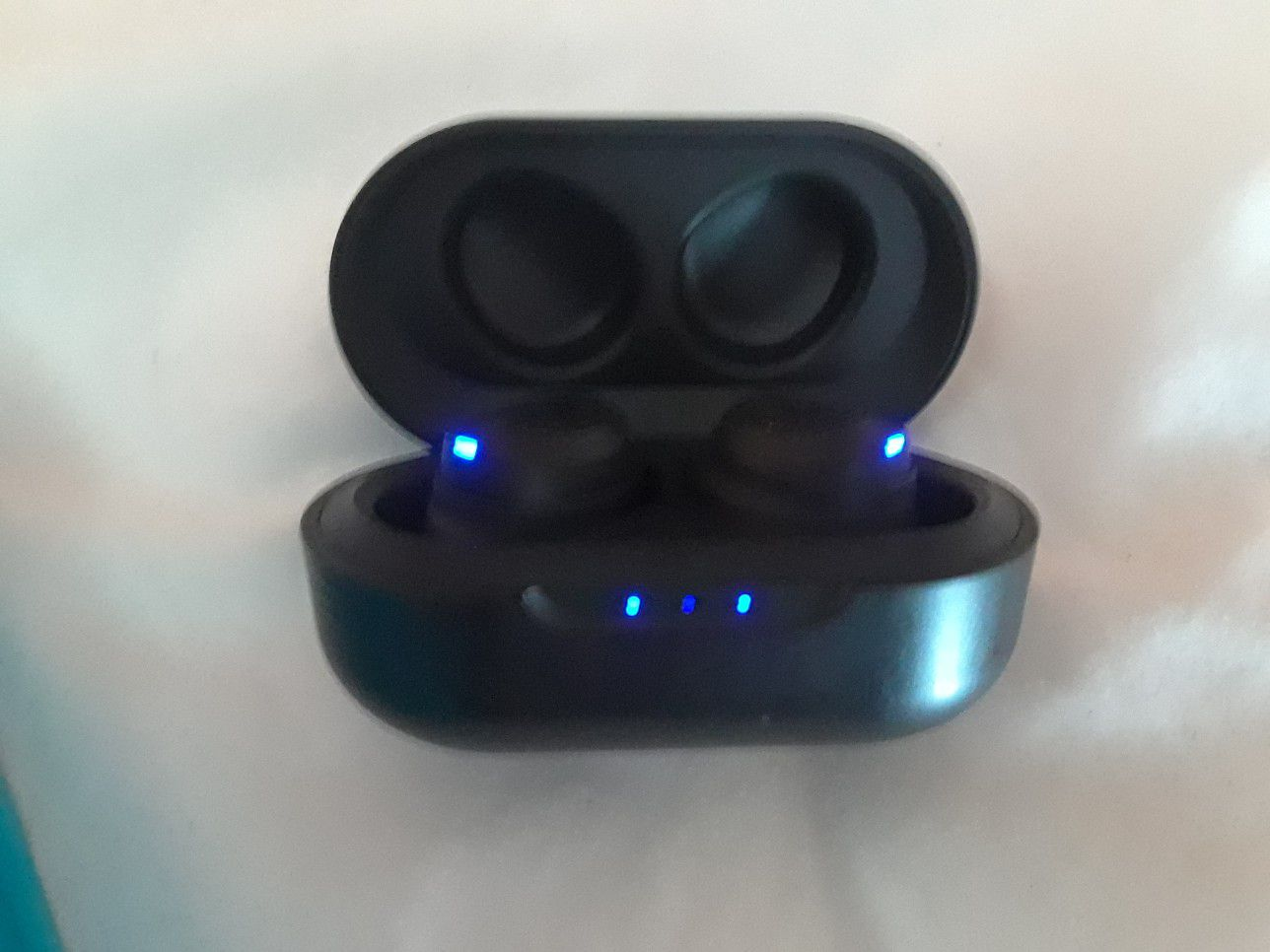 Jbuds air true wireless signature ear buds 14+hours of play time