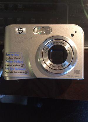 Digital HP. Camera 5.0 for Sale in Alexandria, VA