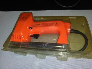 Photo ARROW++ ELECTRIC STAPLE/ NAIL GUN