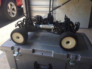 Savage xl 5.9 nitro monster truck RTR for Sale in Powhatan, VA