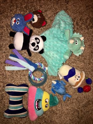 Dog Toys For Sale In Phoenix AZ