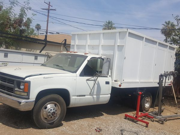 Chev C3500 95 for Sale in Riverside, CA - OfferUp