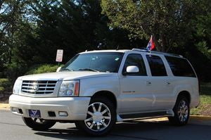 2005 Cadillac Escalade ESV for Sale in Sterling, VA