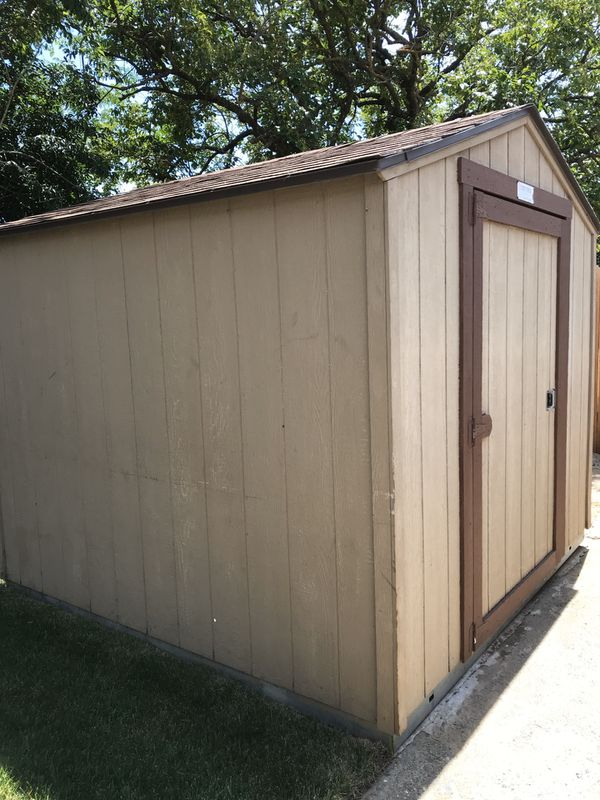 Tuff Shed Storage For Sale In Sacramento Ca Offerup