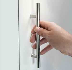 10 pcs - Cabinet Pulls Brushed Nickel - Long Stainless Steel Kitchen Pulls for Sale in Oroville, CA