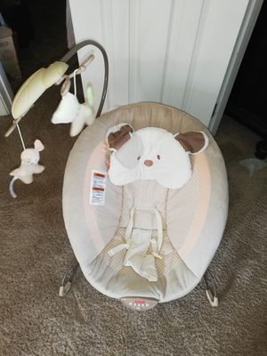 Fisher price baby swing for Sale in Chantilly, VA