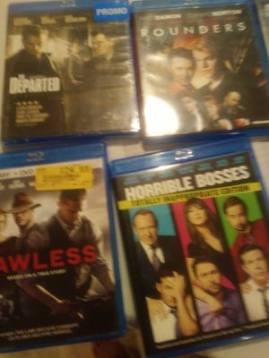 New and Used DVDs for Sale in Joplin, MO - OfferUp
