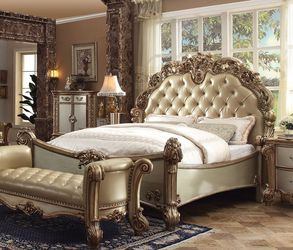 Queen Bed Frame (ONLY) (EACH) Thumbnail