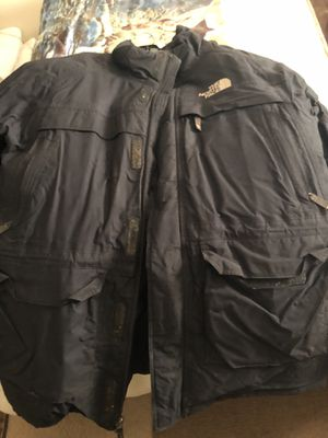 North face by vent for Sale in Oxon Hill, MD