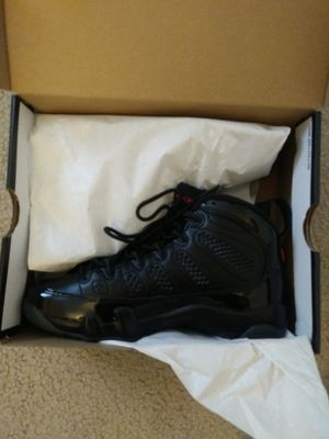 Air jordans retro 9s for Sale in Richmond, VA