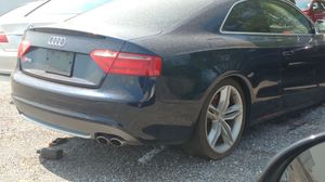2009 Audi s5 parts ( car not 500$) selling parts off this car for Sale in Brooklyn Park, MD